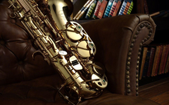 Pix For Saxophone Wallpapers