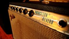 Fender Wallpapers HD