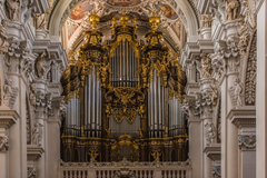 Pipe Organ Wallpapers and Backgrounds Image