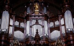 Pipe Organ Wallpapers 5