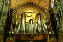 Pipe Organ HD Wallpapers
