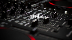 Wallpapers techno mixing consoles electronics sound electronic
