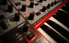 audio sound synthesizer ADIO Wallpapers
