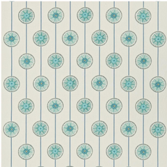 Sanderson Home Papavera Prints Embroideries Tambourine Fabric