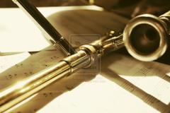Jazz Trombone Music Wallpapers