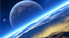 Space and Ambient Wallpapers