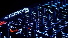 Electronic Dance Music Wallpapers HD