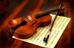 Instrument Tone Violin Wallpapers Wallpapers