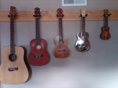 kala pocket ukulele Ukulele Guy