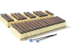 Xylophone Bars Blank HD Wallpapers Home design