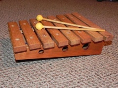 Xylophone Building Plans Woodworking Tool