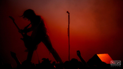Nine Inch Nails music music bands wallpapers