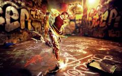 Creative Graffiti HD Wallpapers