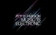 Electro Music Wallpapers Hd