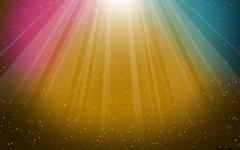 Colour Burst Disco