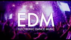 Dance Music Industry Worth 7 1 Billion