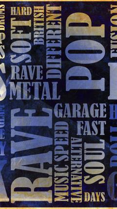 x1920 music folk rave rock genres vintage vintage grunge