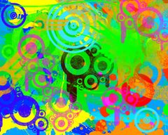 KKU Widescreen Wallpapers Funky