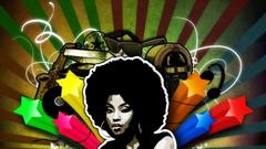 d art funky music wallpapers