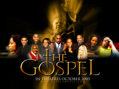 Christian Movie The Gospel Casts Wallpapers