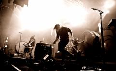IMAGINE DRAGONS alternative electronic rock Indie