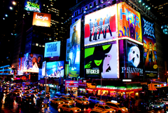 Songs Every Musical Theatre Kid Knows