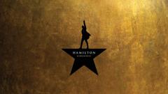Hamilton Musical Wallpapers