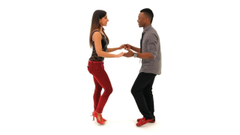 How to Do the Bachata Basic in Place