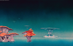 Yes Roger Dean Wallpapers