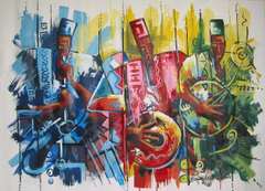 Asayaw Osattene Asante Melody Creators Wallpapers