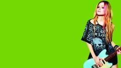 AVRIL LAVIGNE pop pop