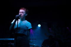 chloe howl british singer songwriter pop rock synthpop sony music HD