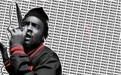 Rapper Wale Blasts Harry Reid He Is Racism To Make Bigger