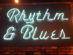 Straight Up Rhythm and Blues with Crooked Shooz presented by