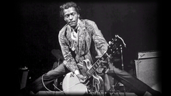 Chuck Berry HD Wallpapers