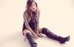 Wallpapers singer pop composer Nylon Katharine Hope McPhee