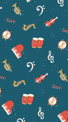 Mobile Device Holiday Wallpapers
