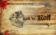Rock HD Wallpapers