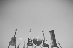 Engaging Music Photos