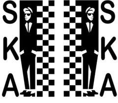 Image Of Tone Ska Man Rude Boy 055 Wallpapers