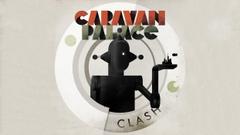 Music electro Swing Caravan Palace Electro Swing Clash wallpapers