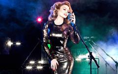 Kylie Minogue HD Desktop Wallpapers