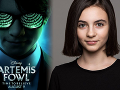 Disney s Artemis Fowl