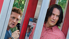 Bill Ted Face the Music Soundtrack Features New Mastodon and Lamb of God Songs