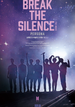 Bts Break The Silence Movie Wallpapers