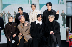 BTS Will Reportedly Release New