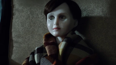 Katie Holmes Is Terrorized by a Doll in Trailer for BRAHMS THE