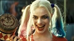 Harley Quinn Spinoff Margot Robbie s Birds of Prey Movie