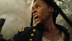 Haunting New Trailer for the Horror Film ANTEBELLUM Builds Up Hope Then Rips It Away