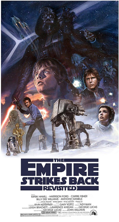 500 Best Star Wars The Empire Strikes Back image in 2020